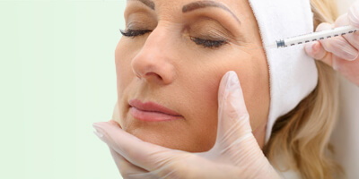 anti-ageing botox injections for men and women