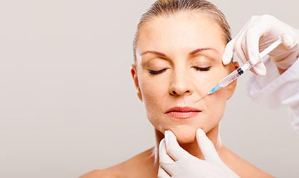 Botox anti-ageing guide