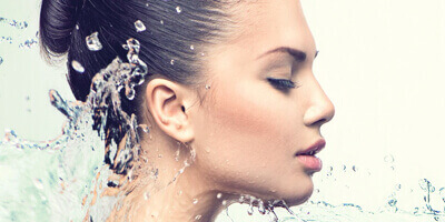 Hydrodermabrasion Jet Peel at Wentworth Clinic